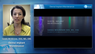 Dental Implant Maintenance Webinar Thumbnail